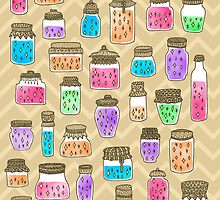 Soul Jars by Stacey Muir