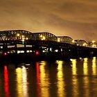 Steel Bridge by Trace Lowe