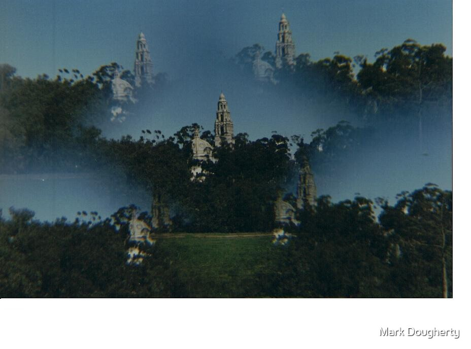 bell towers  by Mark Dougherty