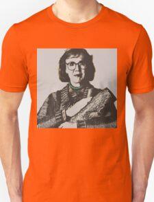 Twin Peaks Log Lady T-Shirt