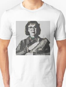Twin Peaks Log Lady T-Shirt