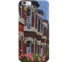 Ella Street, Hull iPhone Case/Skin