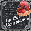 La Cure Gourmande by Debbie DeWitt