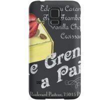 Le Grenier a Pain Samsung Galaxy Case/Skin