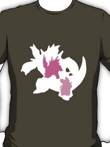 Nidoking Evolution T-Shirt