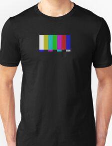 PAL TV Test Pattern  T-Shirt