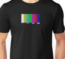 PAL TV Test Pattern  T-Shirt