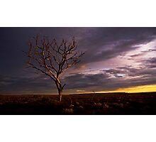 The Magic Hour- South Australia Photographic Print