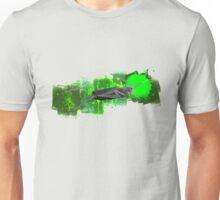 Is a grasshopper green?? Unisex T-Shirt