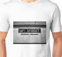 New York City Unisex T-Shirt