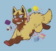 Pokemon - Shiny Poochyena T-Shirt