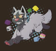 Pokemon - Poochyena T-Shirt