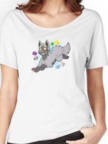 Pokemon - Poochyena Women's Relaxed Fit T-Shirt