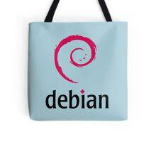 Debian Tote Bag