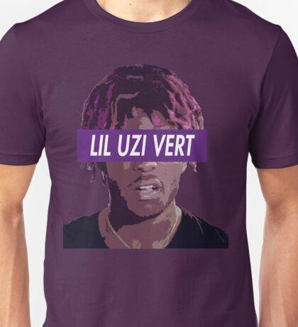 Lil Uzi Vert x Supreme Unisex T-Shirt