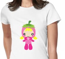 ICHI from ICHIGO Womens Fitted T-Shirt