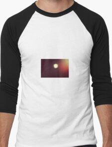 Voyager Men's Baseball ¾ T-Shirt
