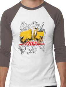 Break the STRESS Men's Baseball ¾ T-Shirt