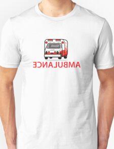 mikoto's Ambulance T-Shirt
