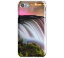 NIAGARA FALLS 11 iPhone Case/Skin