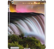 NIAGARA FALLS 11 iPad Case/Skin