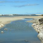 Coorong National Park_South Australia_Australia by Kay Cunningham