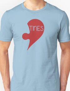 Valetine Valentine's Day Love Heart T-Shirt