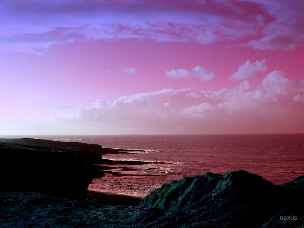 sea view sligo by nexus