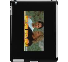 Vaya con Dios, Brah iPad Case/Skin