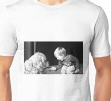Give me 5 Unisex T-Shirt