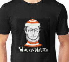 Where's Walden Unisex T-Shirt