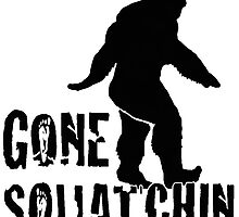 Gone Squatchin fpb by saltypro
