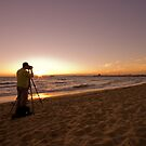 Sunset Photographer by AustralianImagery