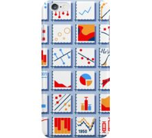 Stats Element Set in Various Colors iPhone Case/Skin