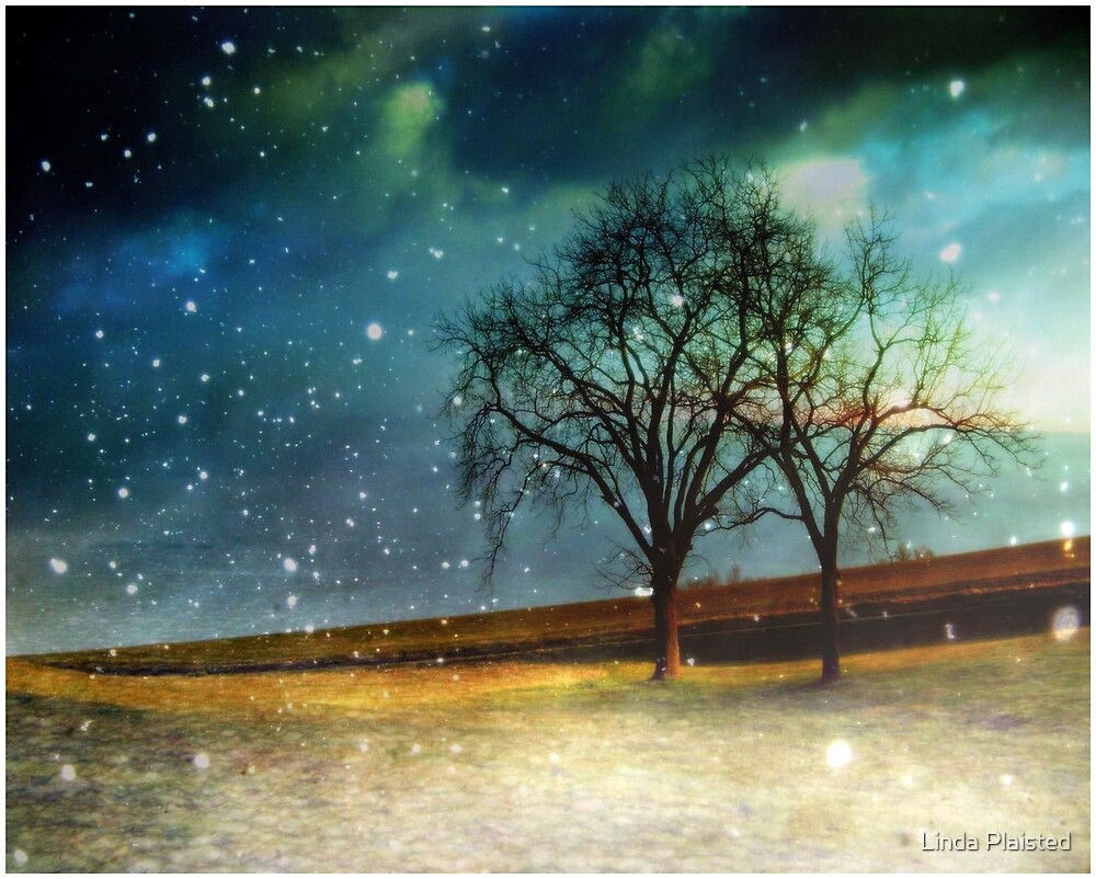 Celestial by Linda Plaisted