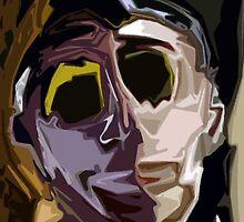 Not Self by Christopher Vitkovsky