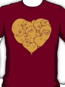 Heart Jake T-Shirt