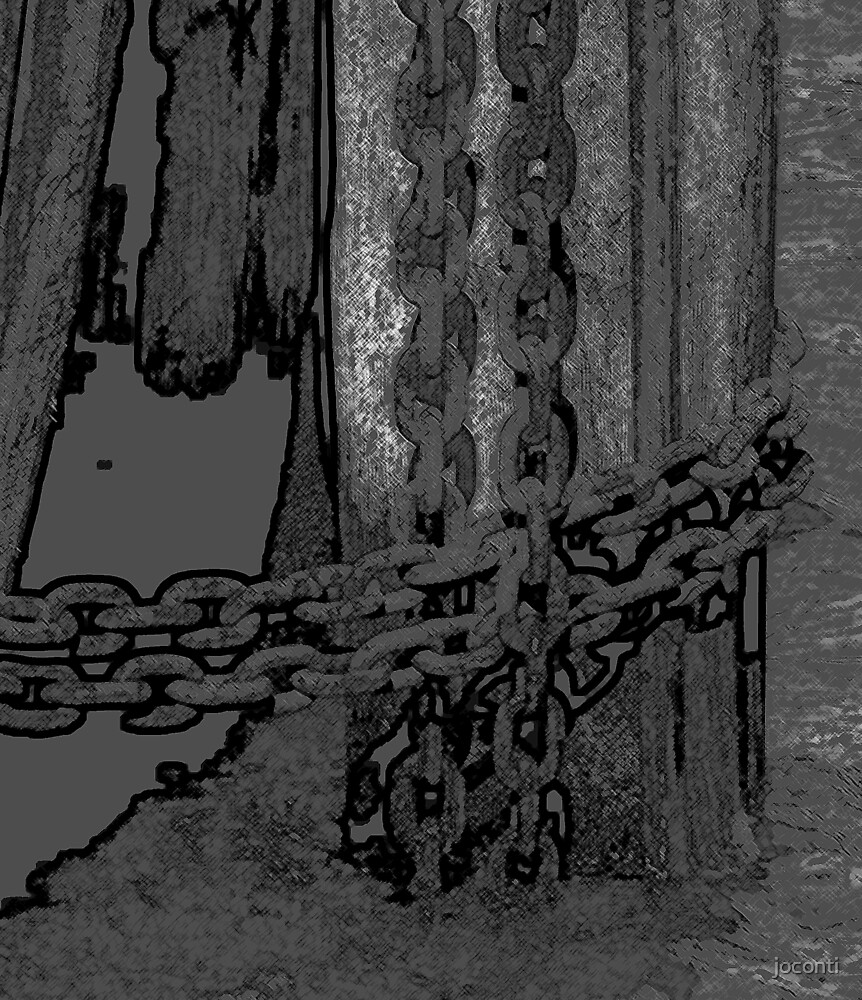 Chains by joconti