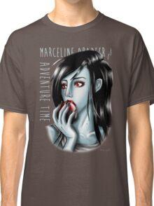 Adventure Time - Marceline Abadeer Classic T-Shirt