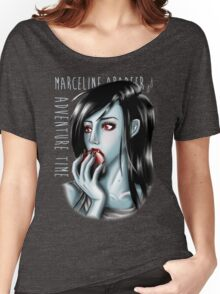 Adventure Time - Marceline Abadeer Women's Relaxed Fit T-Shirt