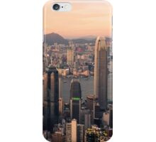 HONG KONG 08 iPhone Case/Skin