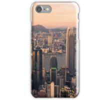 HONG KONG 08 iPhone Case/Skin