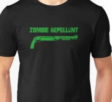 Zombie Repellent Unisex T-Shirt