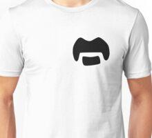 Zappastache Small Unisex T-Shirt