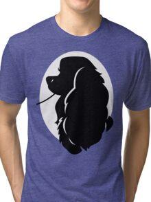 Lady - Hers Tri-blend T-Shirt