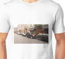 Devil drives Range Unisex T-Shirt
