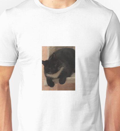 Panther cat Unisex T-Shirt