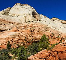 Zion - 5 by BGSPhoto