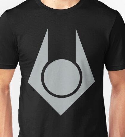 Half-Life 2 - Combine Advisor Symbol Unisex T-Shirt
