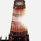 Big Ben by Andreea 's